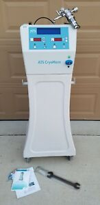 Ats Cryomaze Surgical Ablation System Medical Cryosurgical