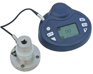Shimpo Ttc Torque Tool Tester With External Load Cell