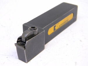 Used Kennametal 1 00 Shank Ktcpr 163c Turning Tool Holder Tpg 322