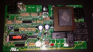 Manitowoc 2511353 B Model Ice Machine Control Circuit Board 1092 400