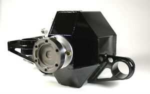 Cadillac Cts v 2009 2015 Complete Gforce 9 Rear End Irs Kit Axle Built 1000hp