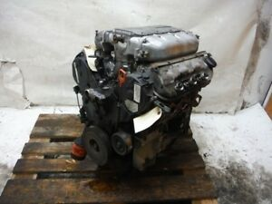 2001 Acura Cl Type S 3 2l Sohc Engine Motor Oem 2002 2003