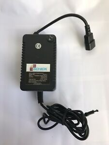 Schick Dental X ray Power Supply Ap2607c Ac Adapter Only