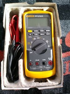 Fluke 88v Automotive Multimeter new