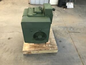 Mep002a Government Rebuilt Onan Diesel Air Cooled Military Generator
