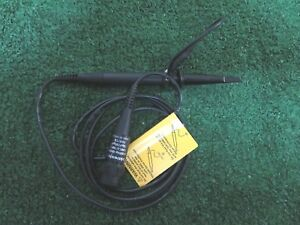 Tektronix P2220 200mhz Passive Voltage Probe Tds Oscilloscope Probe