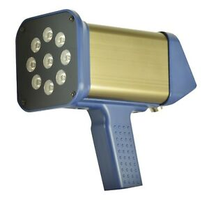 Shimpo St 320bl Blacklight Led Stroboscope