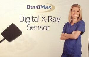 Dentimax 1 Digital Dental X ray Sensor Size 1