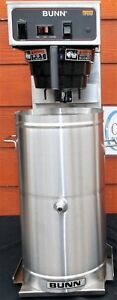 Bunn Iced Tea Iced Coffee Brewer Reconditioned Commercial 20280 0000