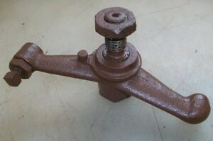 Rocker Arm And Bolt For A 6hp Ihc M Old Gas Engine International Harvester Co