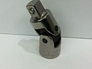 3 8 Craftsman Industrial Swivel Universal Joint No 23844 K New Usa Made