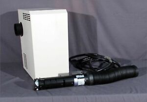 Jds Uniphase 2214 20slmd 500mw Argon Laser W Power Supply Fan