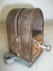 Sumter No 12 Magneto For Fairbanks Morse 1 1 2hp Z Headless Gas Engine Hot Mag