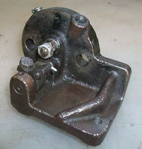 Hercules Economy new Style Webster Igniter Bracket P 25 Old Hit Miss Engine