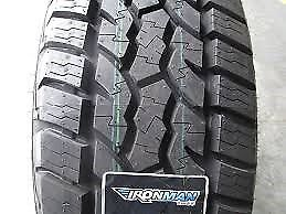 4 New Lt285 75r16 Ironman All Country A T Tires 285 75 16