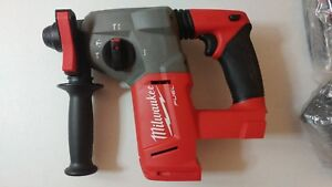 Milwaukee 2712 20 1 Sds Plus M18 Fuel Rotary Hammer Drill New Last One
