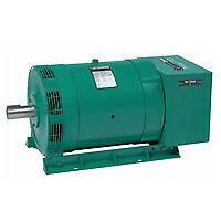 40kw Cummins 3ph Commercial Mobile Generator 1800rpm 40yd cr 622