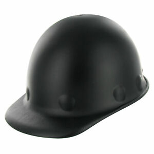 Fibre Metal Roughneck Hard Hat Swingstrap Suspension