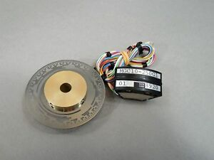 Litton Encoder Mgc10 250g1 Head And Disk