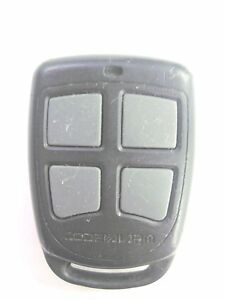 Code Alarm Keyless Remote Entry Control H5ot49 Replacement Responder Keyfob