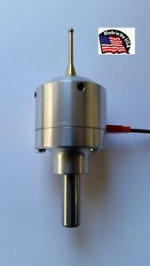 Cnc 3axis Digitizing Touch Probe 3 8 Shank High Precision
