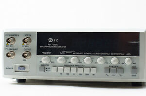Ez Digital Fg 7002c Sweep function Generator