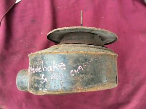 Studebaker Air Cleaner 1958 Supercharged Supercharger 1957 1959