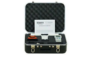 Shimpo Physical Therapy Kit With Data Logging Digital Force Gauge