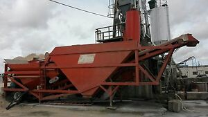 Concrete Batch Plant For Rent In The Miami Area 10k Per Month