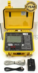 Riser Bond 1270 Metallic Tdr Cable Fault Locator Riserbond