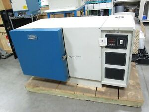 Tenney Btc Environmental Chamber 230vac 30a 1ph 2kw needs Cooling Serviced