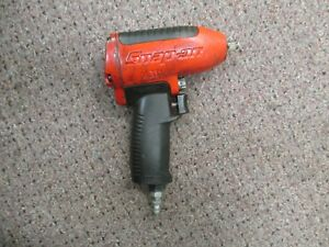 Snap On 3 8 Drive Air Impact Wrench Mg31