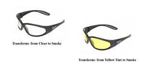 Global Vision Hercules 1 24 Safety Glasses Ansi Z87 1 2010