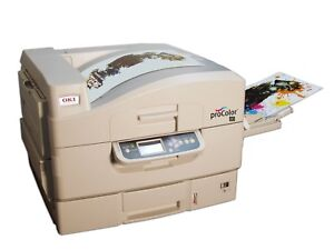 Oki Pro930 procolor Envelope Printer