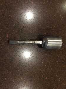 Ratio Carbide Tipped Large Hole Core Bit With Drive Shaft