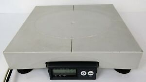 Mettler Toledo Ps60 Shipping Scale 150lb X 0 05 Capacity serial usb Adapter