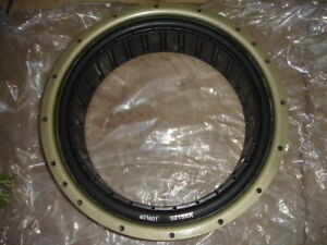 Eaton Airflex 14cb400 Single Flange 14 Clutch Or Brake Element Assembly 142087