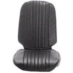 1969 Chevrolet Impala Ss Front Rear Seat Covers Pui