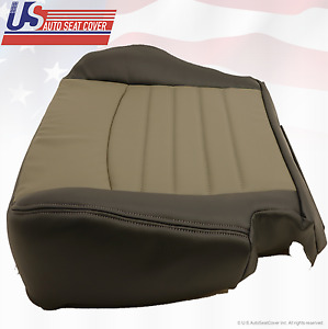 2011 2012 Dodge Ram 5500 Slt Driver Bottom Replacement Vinyl Cover Two Tone Gray