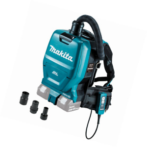 Makita Xcv05zx 18v X2 Lxt Lithium ion 36v Brushless Cordless 1 2 Gallon Hepa Fil