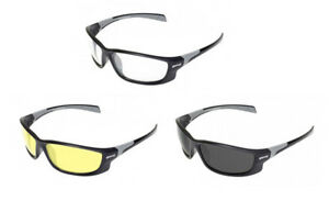 Global Vision Hercules 5 Safety Glasses Motorcycle Ansi Z87 1 2010