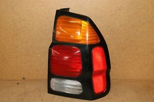 1999 2000 2001 2002 2003 Mitsubishi Montero Sport Right Tail Light