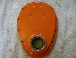 Aluminum Timing Chain Cover For Sbc Engines