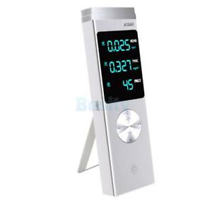 Indoor Air Quality Detector Accurate Formaldehyde Data Logger Air Tester