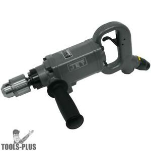 Jet 550670 1 2 Industrial Air Drill New