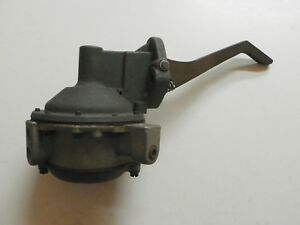 1957 1964 Buick 364 401 425 Re manufactured Fuel Pump