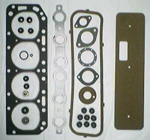 Head Gasket Set For Ford Tractor 134 Cid 4 Cyl 1958 1976