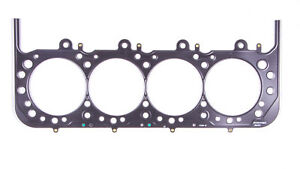 Fel Pro 4 765 In Bore 0 041 In Thick Mls Gm Drce Cylinder Head Gasket P N 1126 2