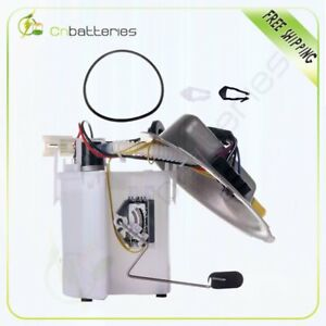New Fuel Pump Sender Assembly For 99 03 Ford Escort 1999 Mercury Tracer E2246m