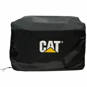 Cat 501 5294 Extra Large Portable Generator Weatherproof Cover For Cat Rp12